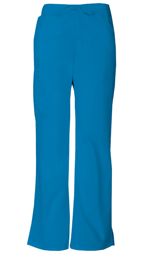 DICKIES EDS Cargo Hose Mid rivierablue 55%Baumwolle/45%Polyester